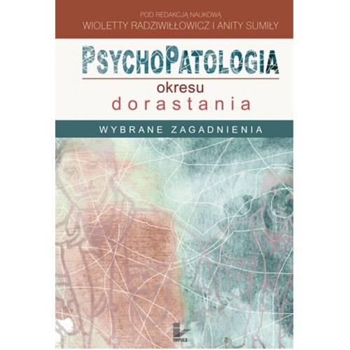 produkt - Psychopatologia okresu dorastania