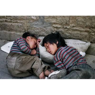 Dzieci ulicy profilaktyka zagrożeń