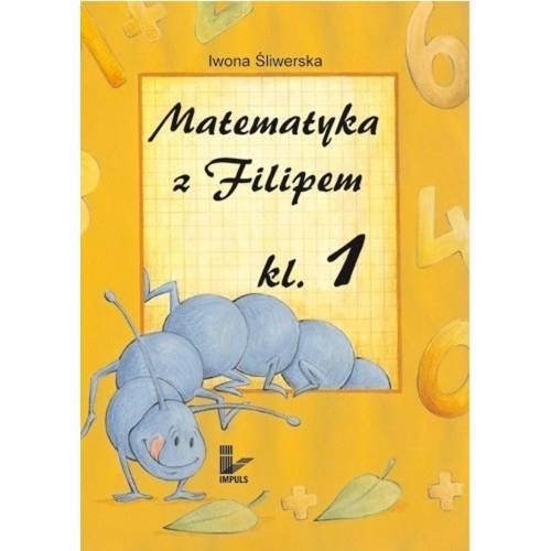 produkt - Matematyka z Filipem do klasy 1