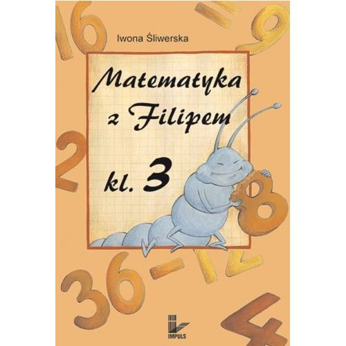 produkt - Matematyka z Filipem w klasie 3