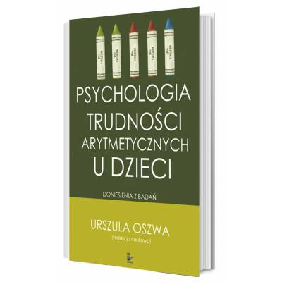 Psychologia trudności arytmetycznych u dzieci