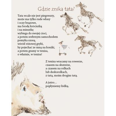 Zadziwienia. Antologia wierszy dla dzieci