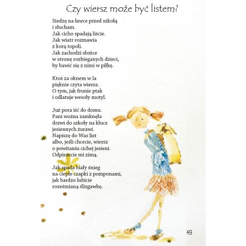 produkt - Zadziwienia. Antologia wierszy dla dzieci
