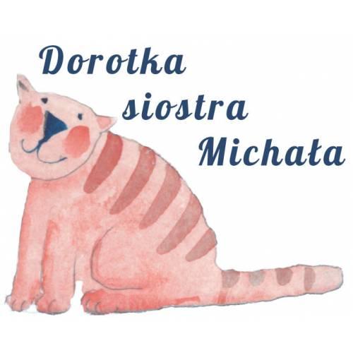 produkt - DOROTKA – SIOSTRA MICHAŁA.