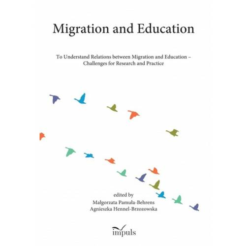 produkt - Migration and Education