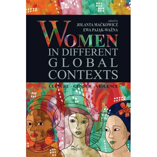 produkt - Women in different global contexts