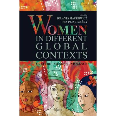 Women in different global contexts