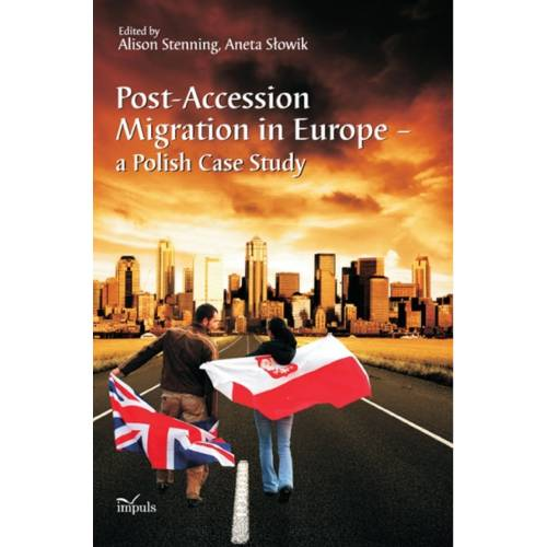 produkt - Post-Accession Migration in Europe – a Polish Case Study