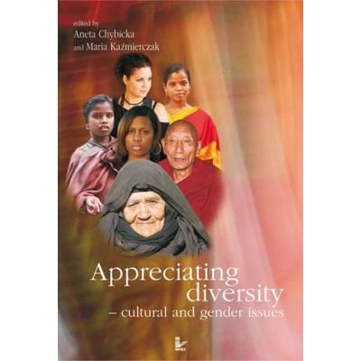 Appreciating diversity – cultural and gender issues