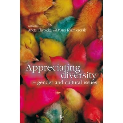 Appreciating diversity – gender and cultural issues