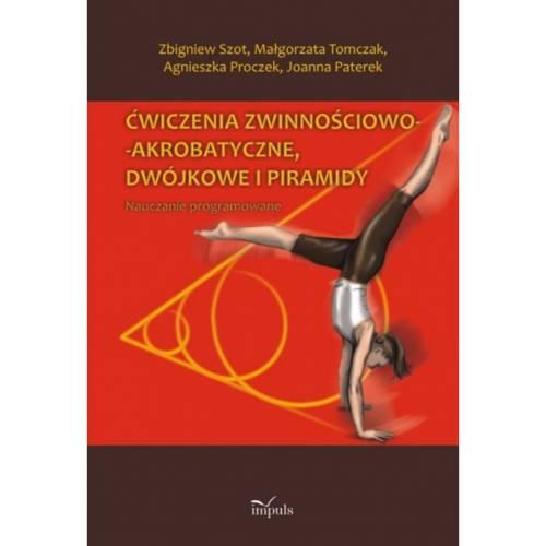 produkt - Ćwiczenia zwinnościowo-akrobatyczne, dwójkowe i piramidy