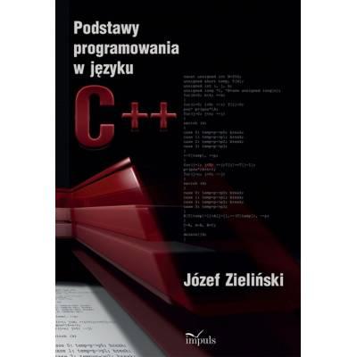 Podstawy programowania w języku C++