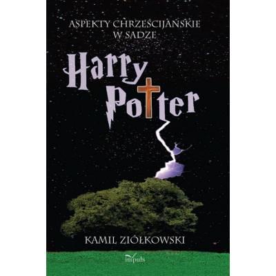 Aspekty chrześcijańskie w sadze Harry Potter