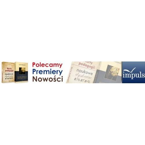 produkt - Nurty pedagogii