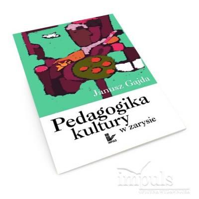 Pedagogika kultury w zarysie