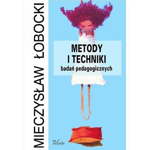 produkt - Metody i techniki badań pedagogicznych