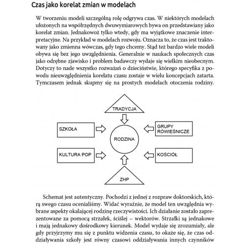 produkt - O względności czasu w modelach rozwoju dziecka