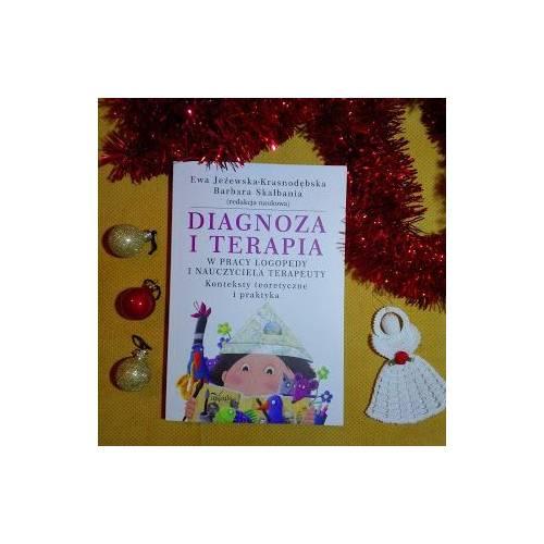 produkt - Diagnoza i terapia w pracy logopedy i nauczyciela terapeuty