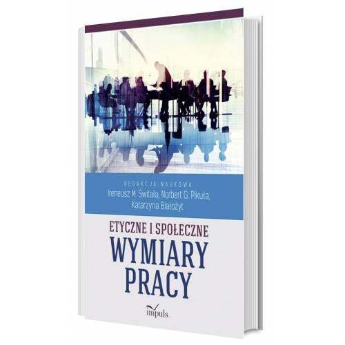 produkt - Etyczne i społeczne wymiary pracy