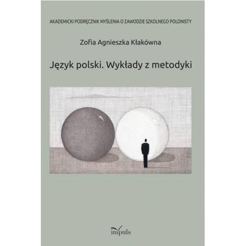 produkt - Język polski. Wykłady z metodyki