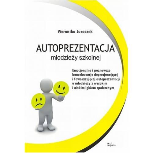 produkt - Autoprezentacja młodzieży szkolnej