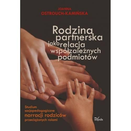 produkt - Rodzina partnerska jako relacja współzależnych podmiotów