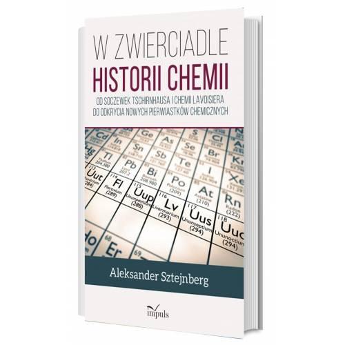 produkt - W ZWIERCIADLE HISTORII CHEMII
