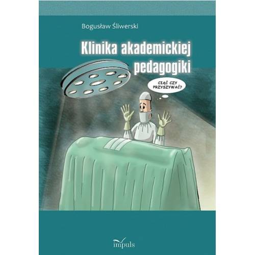 produkt - Klinika akademickiej pedagogiki
