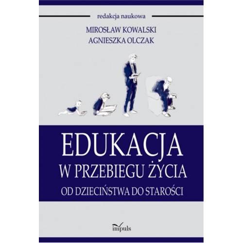 produkt - Edukacja w przebiegu życia. Od dzieciństwa do starości