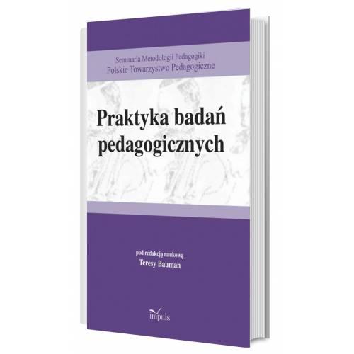 produkt - Praktyka badań pedagogicznych