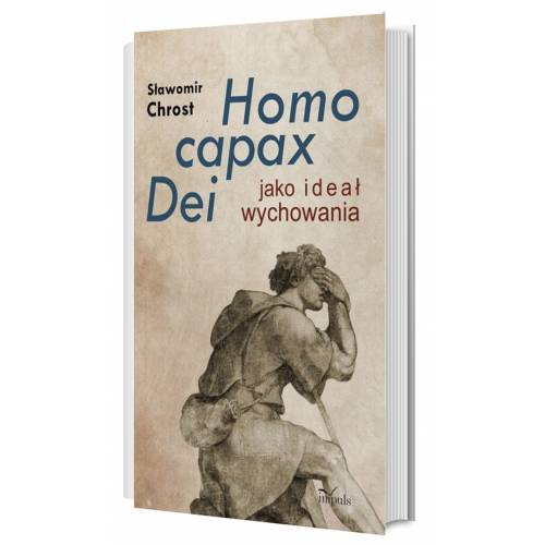 produkt - Homo capax Dei jako ideał wychowania