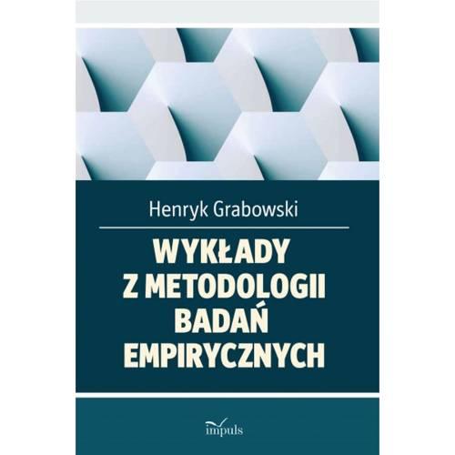 produkt - Wykłady z metodologii badań empirycznych. Dla studentów turystyki i rekreacji
