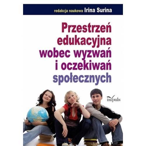 produkt - Przestrzeń edukacyjna wobec wyzwań i oczekiwań społecznych