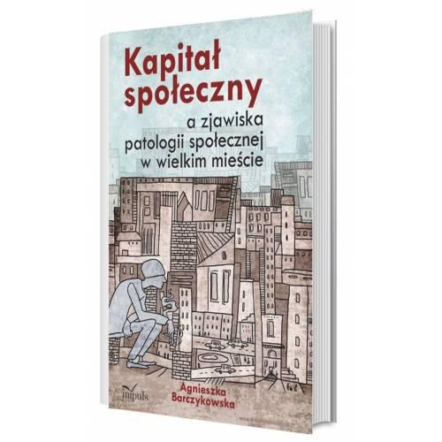produkt - Kapitał społeczny a zjawiska patologii społecznej w wielkim mieście