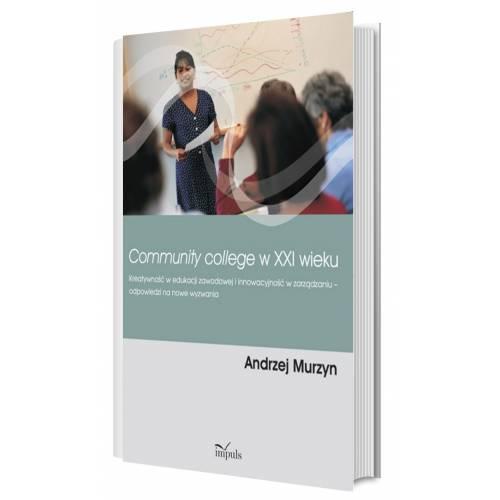 produkt - Community college w XXI wieku