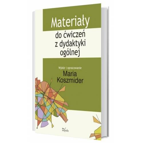 produkt - Materiały do ćwiczeń z dydaktyki ogólnej