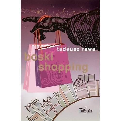 produkt - Boski shopping