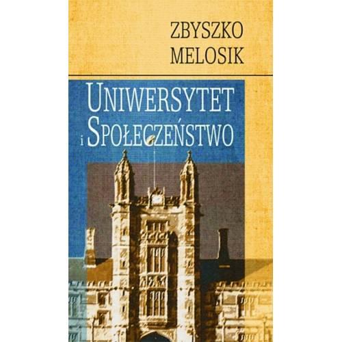 produkt - Uniwersytet i społeczeństwo