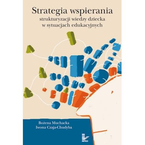 produkt - Strategia wspierania strukturyzacji wiedzy dziecka w sytuacjach edukacyjnych