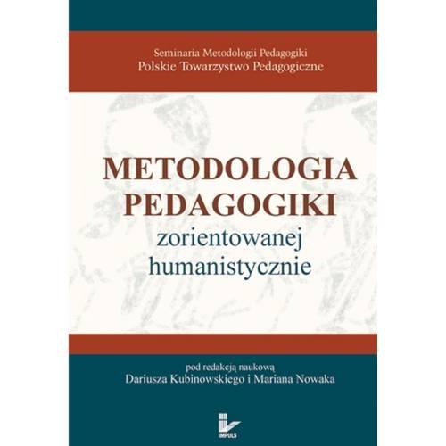 produkt - Metodologia pedagogiki zorientowanej humanistycznie
