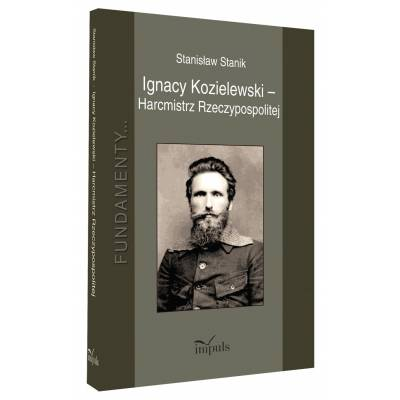 Ignacy Kozielewski - Harcmistrz Rzeczypospolitej
