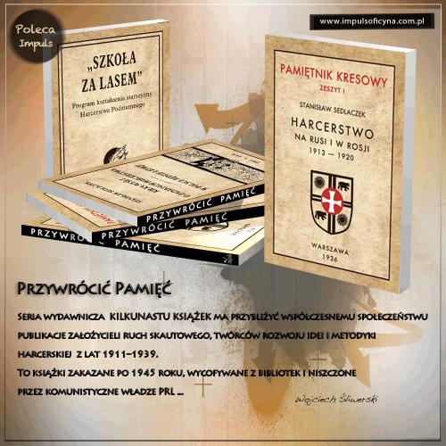 produkt - Organizacja harcerstwa polskiego