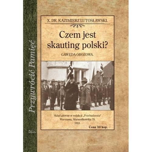 produkt - Czem jest skauting polski?