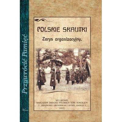 Polskie skautki