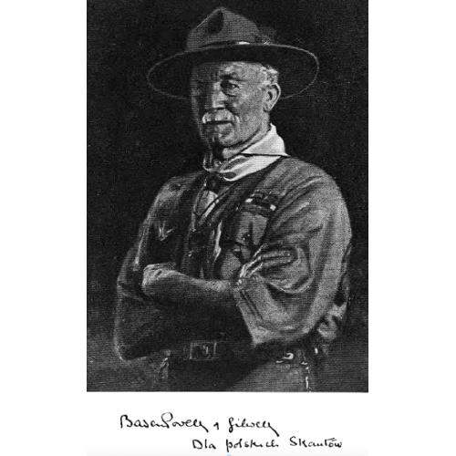 produkt - Baden-Powell Robert