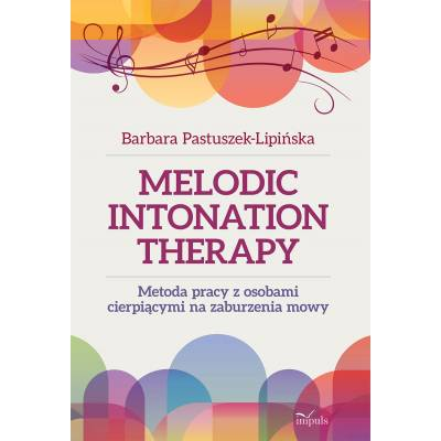 MELODIC INTONATION THERAPY
