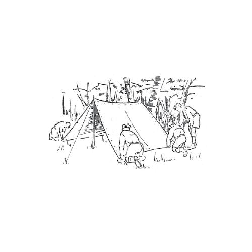 produkt - Letnie obozy i kolonie harcerskie