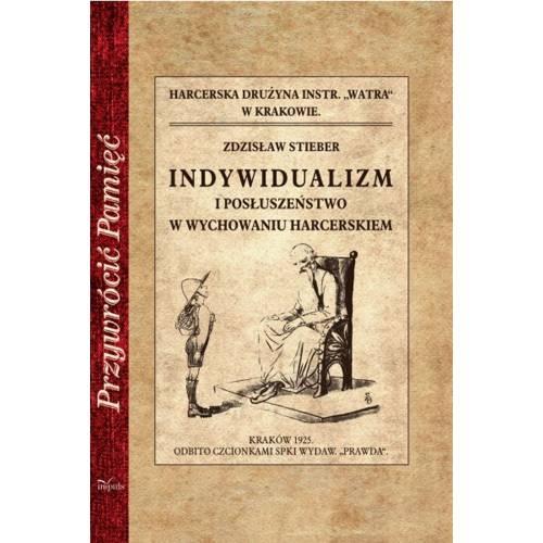 produkt - Indywidualizm i posłuszeństwo w wychowaniu harcerskim