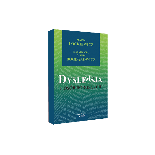 produkt - Dysleksja u osób dorosłych