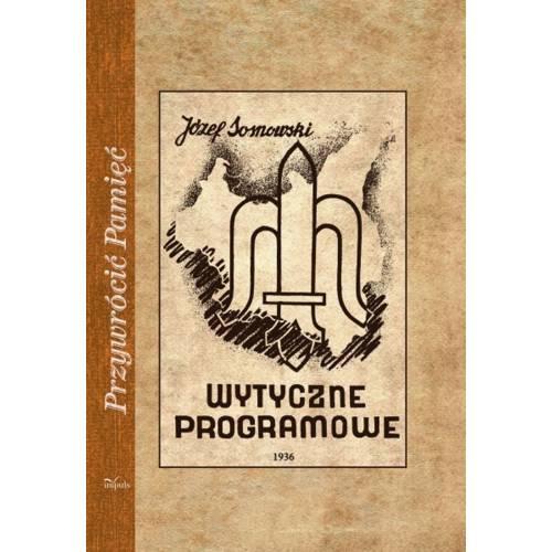 produkt - Wytyczne programowe